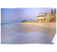 Cottesloe Beach - Western Australia  Poster