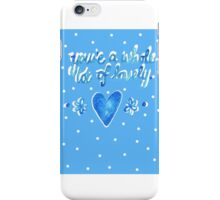 Lot of Lovely iPhone Case/Skin