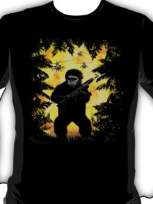 The Last Ape T-Shirt