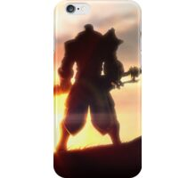 League Of Legends Jayce Power iPhone Case/Skin