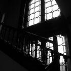 Stairs & Windows by Christine Leman