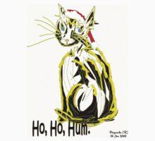 Ho Ho Humph! by Dayonda
