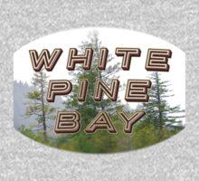 "Bates Motel ""White Pine Bay"" Kids Clothes"