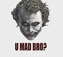 U mad? by x0X-dr3am5