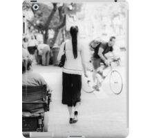 00401 iPad Case/Skin