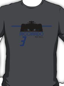 Daniel Ricciardo 2015 T-Shirt
