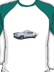 '67 Shelby GT500 T-Shirt