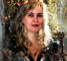 the warrior queen by navybrat