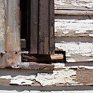 Crumbling by Bryan Davidson