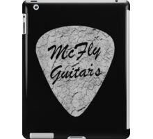McFly Guitar's iPad Case/Skin