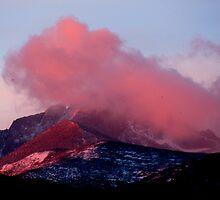 December Sunrise by Jan Landers