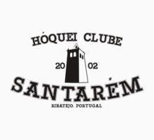 HCS - Hockey Club Santarem Kids Clothes
