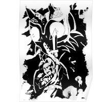 The Legend of Zelda: Majora's Mask Poster
