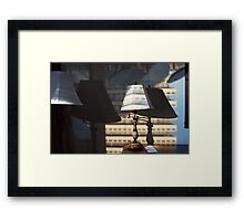 Cameria Obscura  St Louis  Framed Print