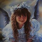 Little Angel 2 by Rick  Friedle
