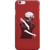 Kaneki Ghoul iPhone Case/Skin