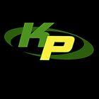 Kim Possible Logo by taylie27