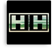 HH3 Canvas Print