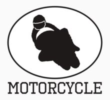 Motorcycle Kids Clothes