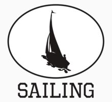Sailing Kids Clothes