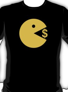 Eating Money - Manny Pacquiao  T-Shirt