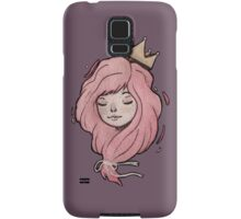 Little Crown Samsung Galaxy Case/Skin