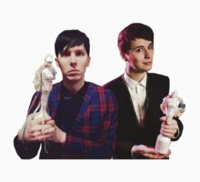 Dan & Phil | Brit Awards 2015 Kids Clothes