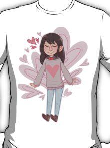 Kawaii Aro T-Shirt