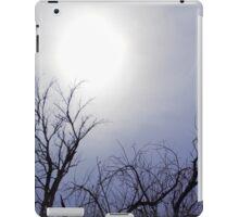 Under Winter Skies iPad Case/Skin
