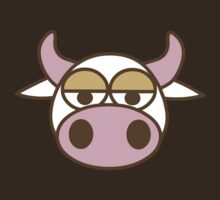 Cowshirt... by Nuh Sarche