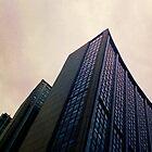 Big City Skyline........the pastel set  # three by Juilee  Pryor