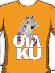 Otaku: Cheshire Neko T-Shirt