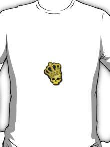 Counter Strike Crown (Foil) Sticker T-Shirt