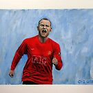 0-1 United by Carole Russell