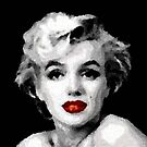 Marilyn by greve