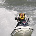 Brighton Splash 02 by Andy Mays