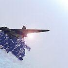 Vulcan 2010 by grefster