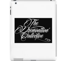 The Premonition Collective iPad Case/Skin