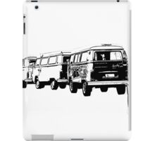 VW Convoy iPad Case/Skin