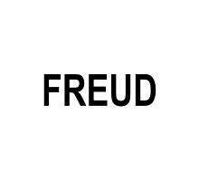 Freud by materiamaster