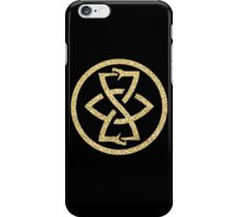 Endgame iPhone Case/Skin