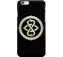 Endgame Logo iPhone Case/Skin