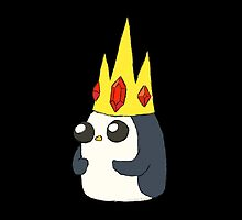 Baby Gunter! by Freckledkisses