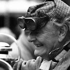 Old Man Bang Bang by Paul Sampson
