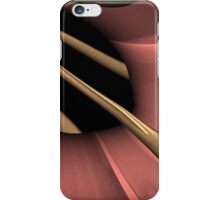 Deep and Thick Abstract iPhone Case/Skin