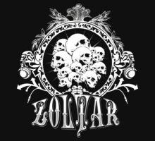 Zoltar by 3000xxl