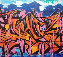 Graffiti by franceslewis