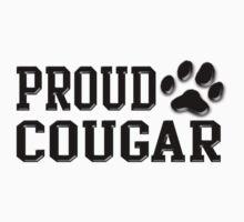 Proud Cougar by brattigrl