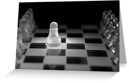 Chess 13: Opening by Lenka