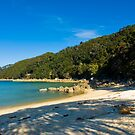 abel tasman by peterwey